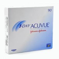 1-Day Acuvue 90er