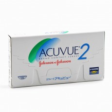 Acuvue2 14-Tages-Linsen