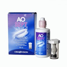 AOSept Plus Reisepack PLUS