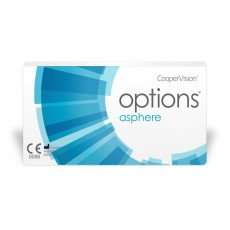 options ASPHERE Pluslinsen 6er Box
