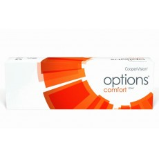 options COMFORT ONE DAY