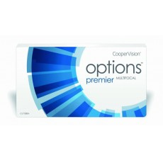 options Premier Multifocal Einzellinse
